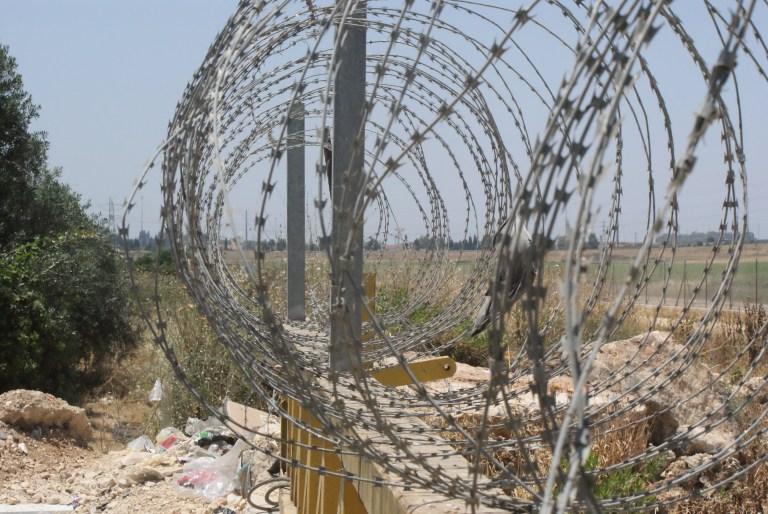 Washington steunt Israëlische annexatiepolitiek
